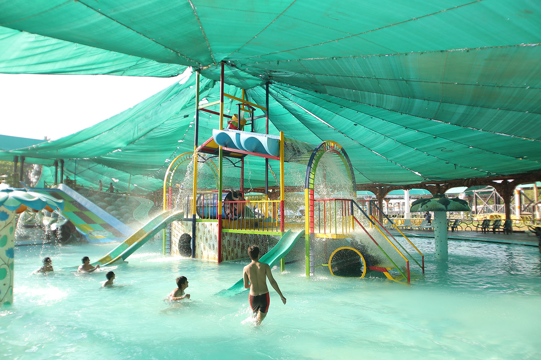 Dilu Kilu Water Fun Park