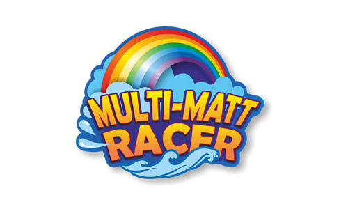 Multi-Matt Racer