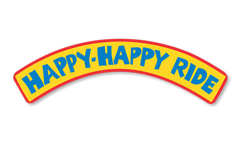 Happy-Happy Ride