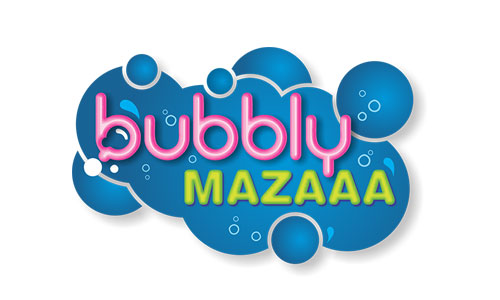Bubbly Mazza Pond