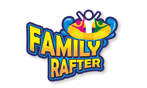 Family Rafter Ride